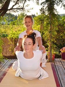 Cours de Hatha yoga sur Montpellier et environs