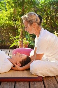 Praticienne shiatsu Montpellier & Jacou
