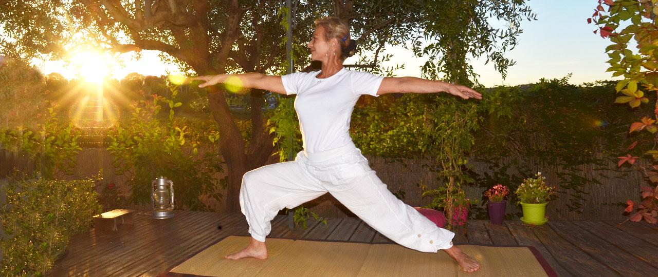 Pratique du Yoga à Montpellier